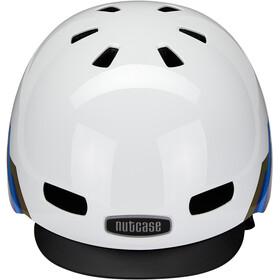 Nutcase Street MIPS Helmet vantastic notion metallic
